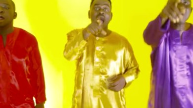 Photo of Video: Nsohwe by Yaw Sarpong And The Asomafo