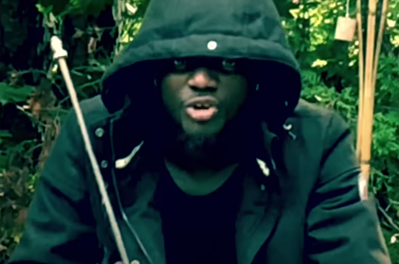 Video: Dear Hater by AsuodenGod (Pope Skinny)