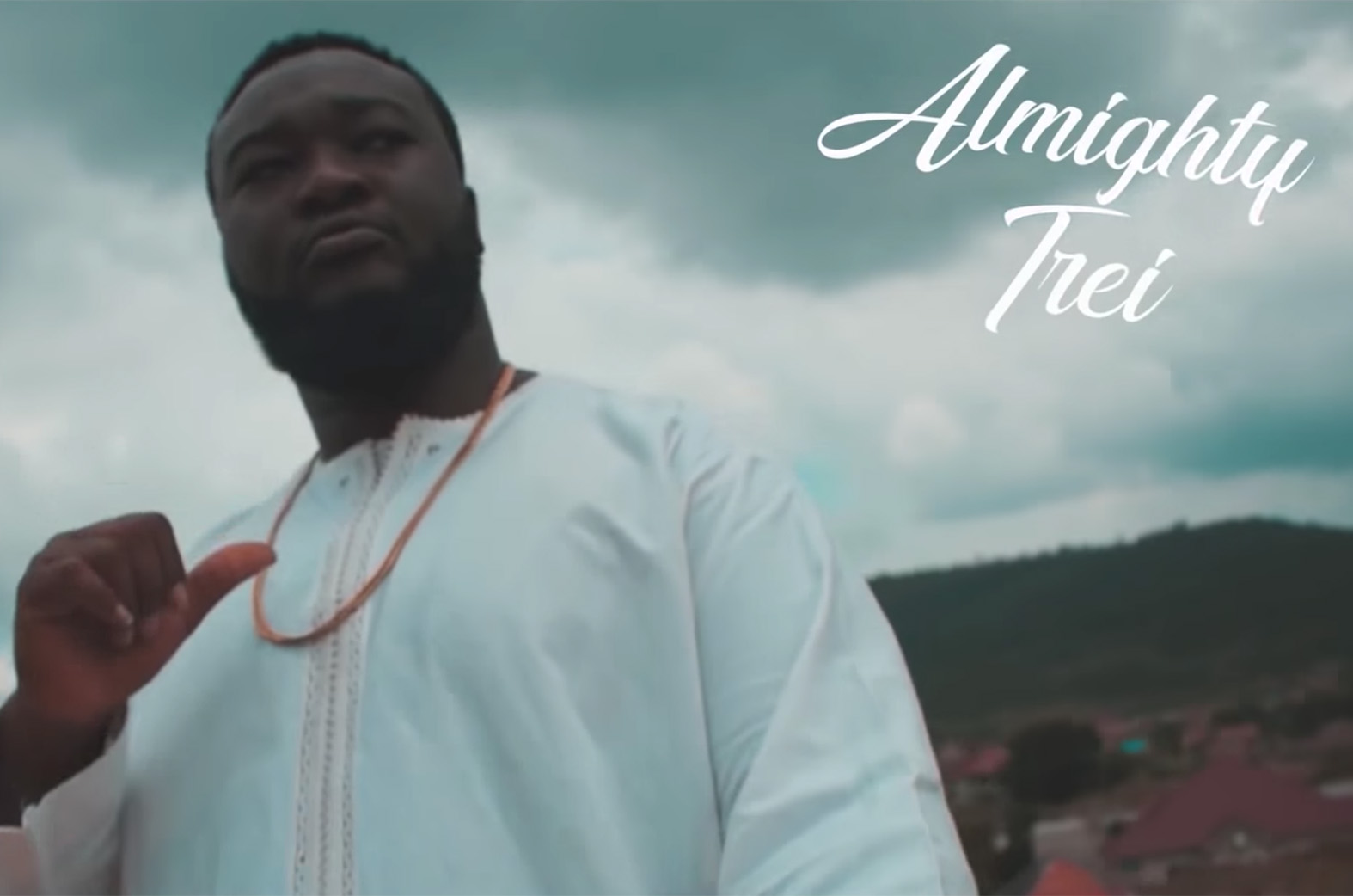 Video: Problem by Almighty Trei