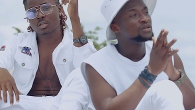Video: Elevate by Keeny Ice feat. Spicer