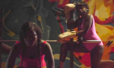 Video: Ekebe by Weaporn feat. Flowking Stone