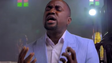 His Name by Bismark Takyi feat. Papa Owura