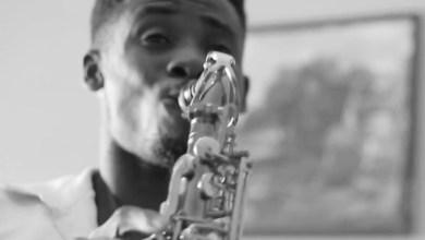 Video: Dadie Anoma (Sax & Rap Version) by Mizter Okyere feat. Nana Nketia