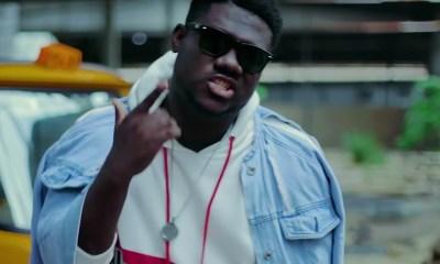 Video: Smoke Dem by Ayesem