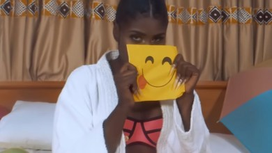 Photo of Video: Tear Rubber by Yaa Jackson