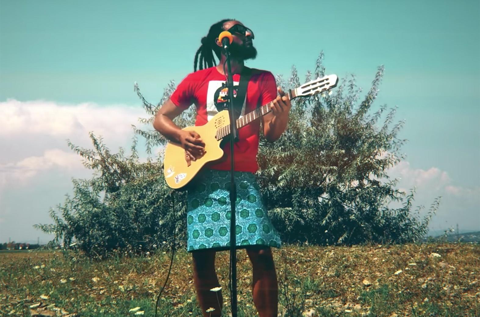 Video: Casa Mea by Wanlov the Kubolor