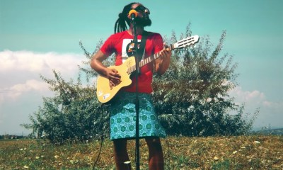 Video: Casa Mea by Wanlov the Kubolor