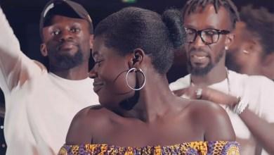 Video: Ghana Girls by Jaafa feat. K.S.A