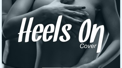 Heels On (Cover) by KiDi