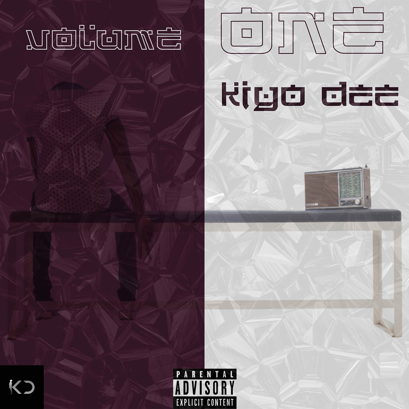 Volume One EP by Kiyo Dee