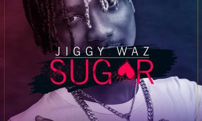Sugar by Jiggy Waz