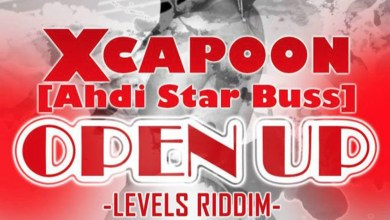 Photo of Audio: Open Up by Xcapoon (Adi Star Buss)