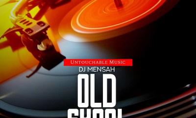 90's Mixtape by DJ Mensah