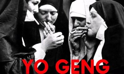 Yo Geng by E.L