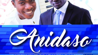 Photo of Audio: Anidaso by Kwesi Keyz feat. Noble Nketsiah