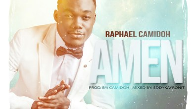 Photo of Audio: Amen by Raphael Camidoh