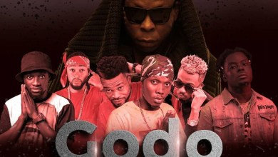 Photo of Audio: Godo by Edem feat. Keeny Ice, Hecta, Cano Z, Dimormi, JJ Gonami & Agbeshie