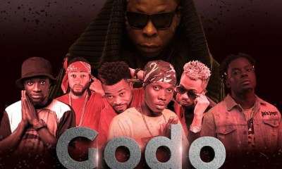 Godo by Edem feat. Keeny Ice, Hecta, Cano Z, Dimormi, JJ Gonami & Agbeshie