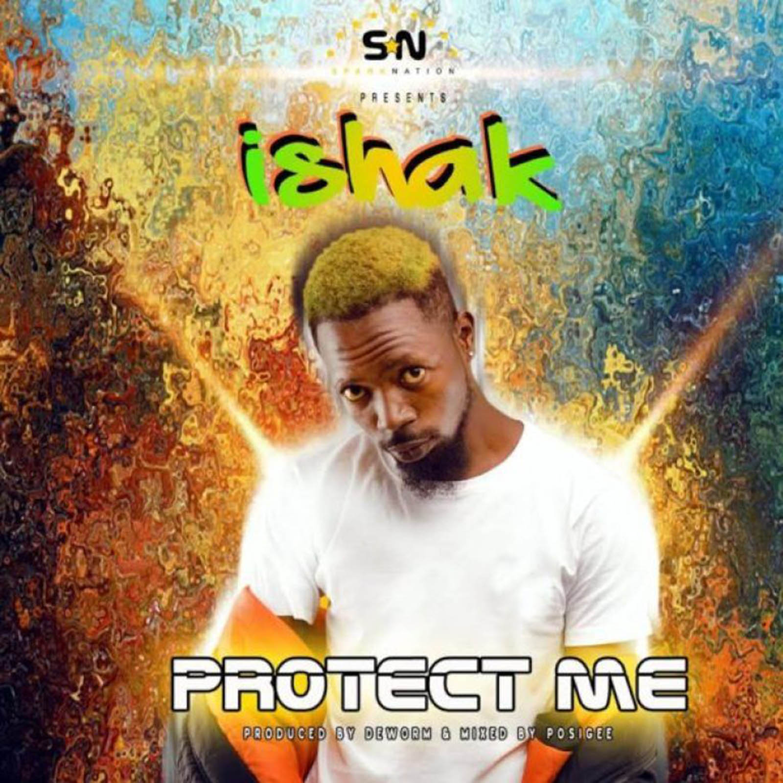 Protect Me by Ishak