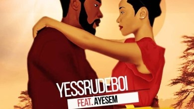Photo of Audio: Mr Right by Yessrudeboi feat. Ayesem