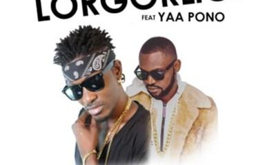 Lorgorligi by Tinny feat. Yaa Pono