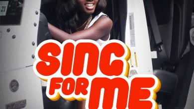 Photo of Audio: Sing For Me by DJ Akuaa feat. Bisa Kdei & Joey B