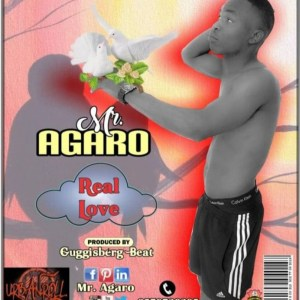 Real Love by Mr. Agaro