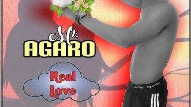 Photo of Audio: Real Love by Mr. Agaro