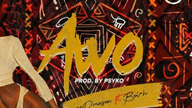 Photo of Audio: Awo by me.Dmason feat. Boi-H