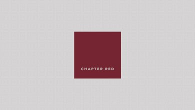 Photo of Audio: Chapter Red EP by Maayaa