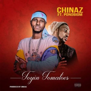 Toyin Tomatoes by Chinaz