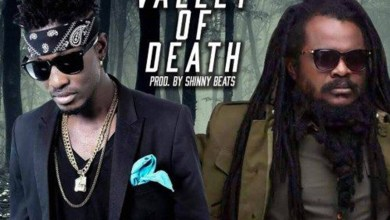 Photo of Audio: Valley Of Death by Tinny feat. Ras Kuuku