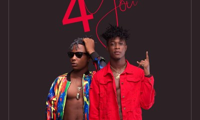 4 You by King Prinz feat. Kelvynboy