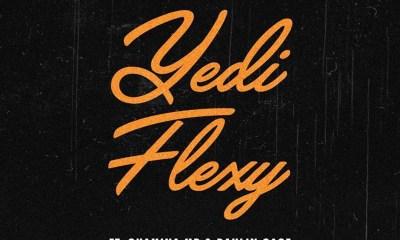 Y3de Flexy by Lele feat Quamina Mp & Dahlin Gage