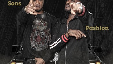 Photo of Audio: Pashion by Made Men ft. Sons