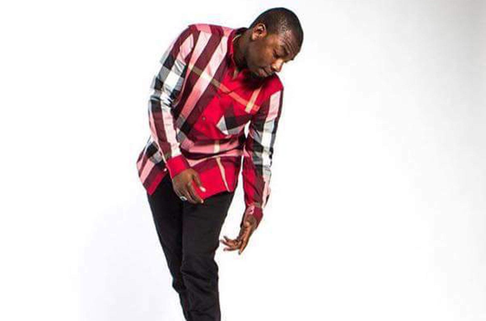 Meet Wayo, politician Kofi Wayo's son and singer of Champion Banana