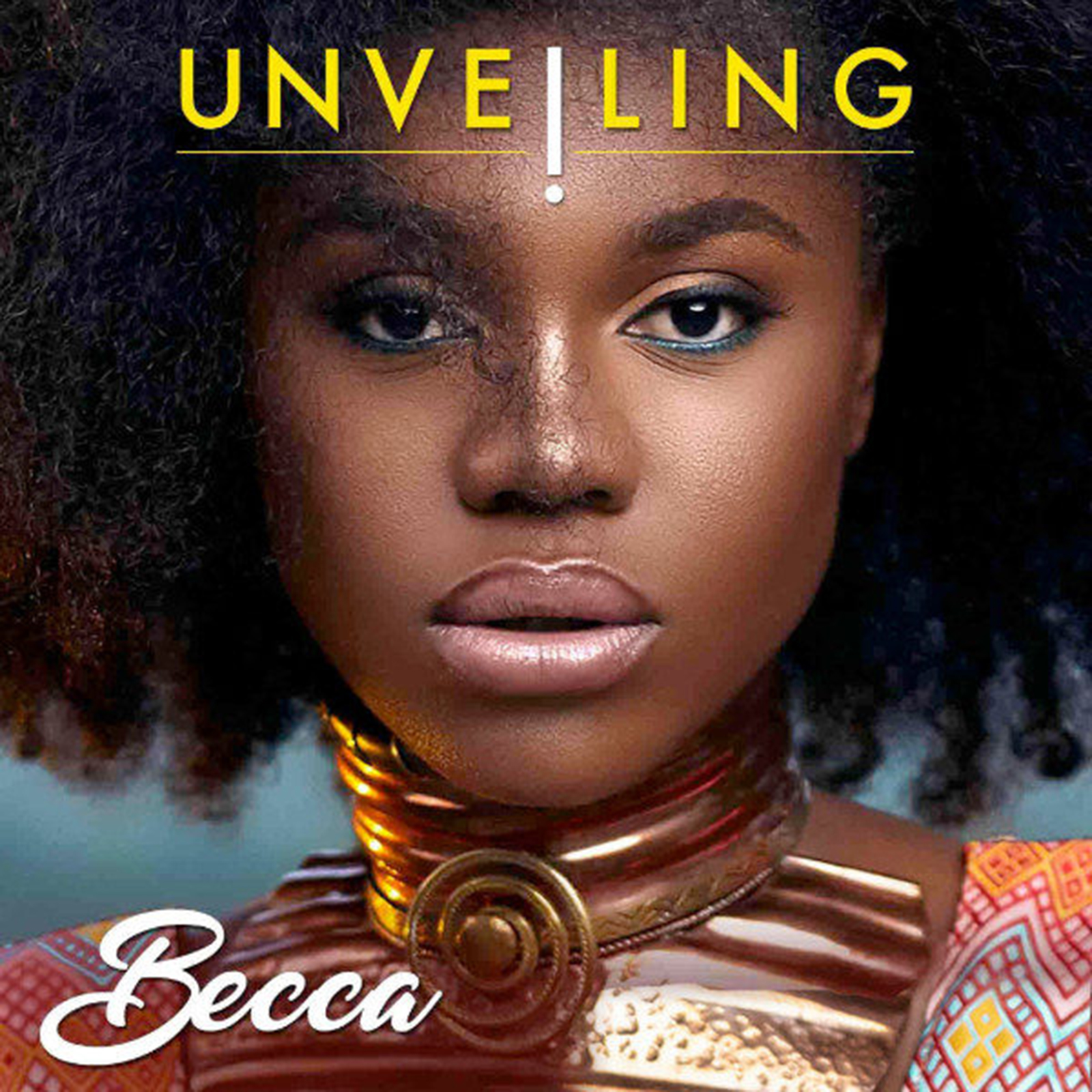 Album Review: We unveil Becca's Unveiling album