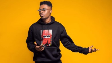 Photo of Next to blow: Sarkodie picks FreQuency Rap for 'Biibi Ba'