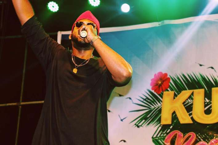Musical concert climaxes successful Kundum festival