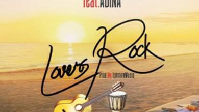 Lovers Rock by K. K. Fosu feat. Adina