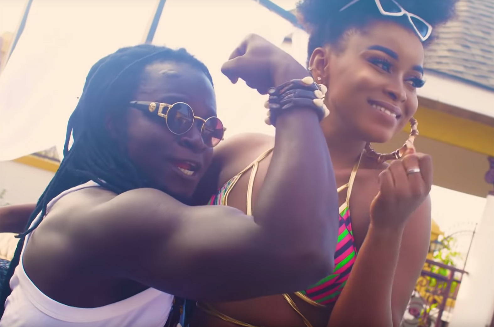 Video: Tasty Ruff by Rootikal Swagger