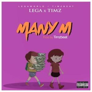 Many M by Lega & Timz