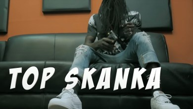 Photo of Video: Top Skanka by Stonebwoy