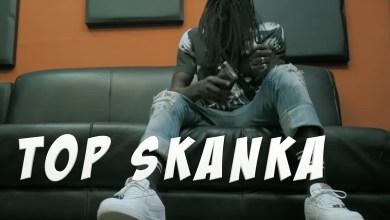 Video: Top Skanka by Stonebwoy