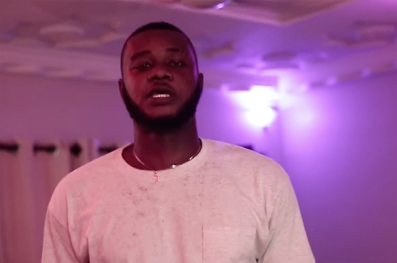 Video: Dreams by Oluwa Mic