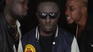 Photo of Video: Dawge Obiaa by TheKing TK feat. Kofi Sekondz