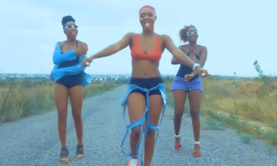 Video: Body by Petrah