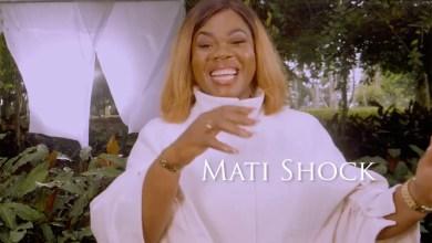 Photo of Video: Mati Shock by Ohemaa Safowaa