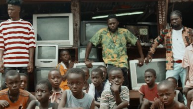 Photo of Video: Saara by Juls feat. Akan & Kwesi Arthur