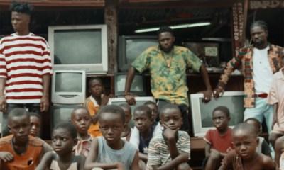 Video: Saara by Juls feat. Akan & Kwesi Arthur